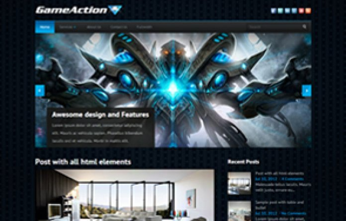 GameAction