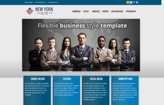 New York Elite
