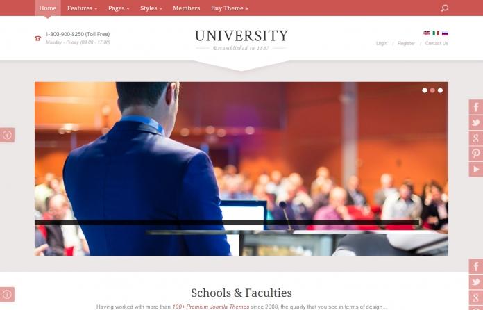IT University 3