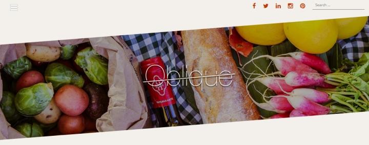 Oblique Pro