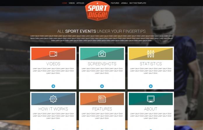 Sport Digga