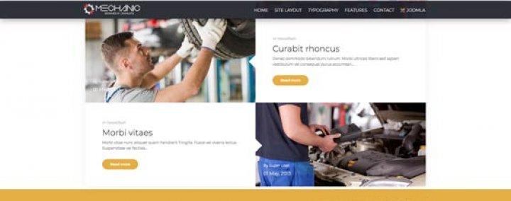Td mechanic