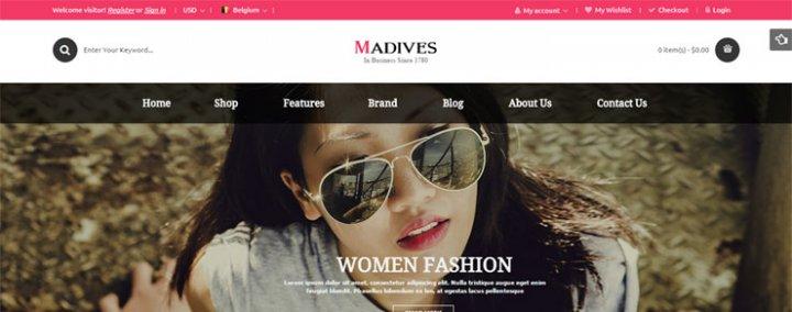 SM Madives