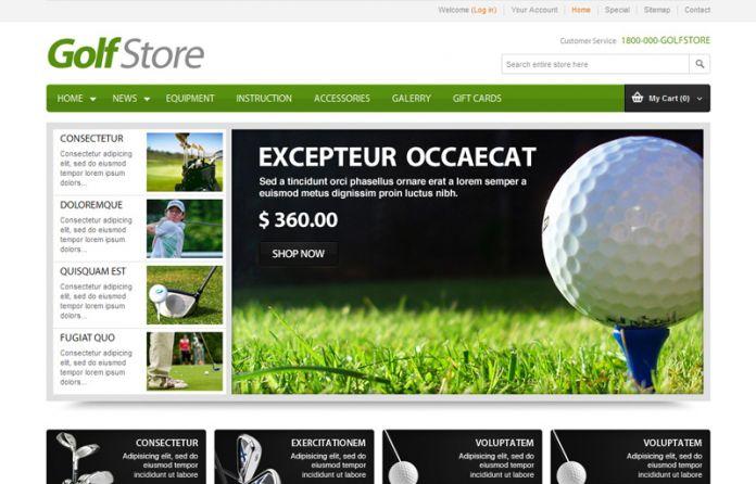 ET GolfStore