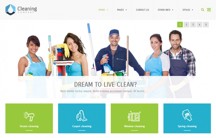 PE Cleaning Company
