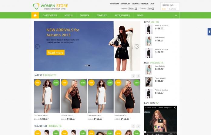 WomenStore