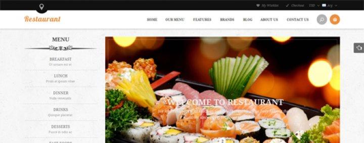 SM Restaurant