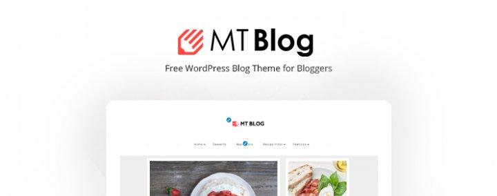 MT Blog
