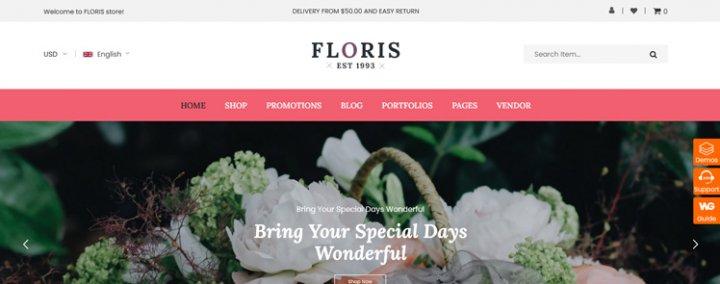 Sw Floris Free