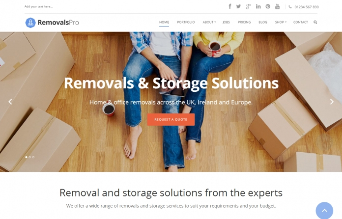 Removals Pro