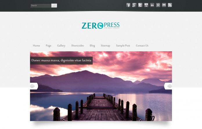 Zeropress