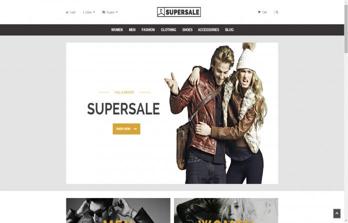 ET SuperSale