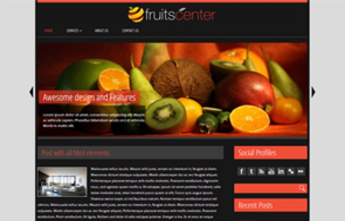 FruitsCenter