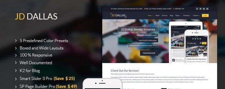 JD Dallas