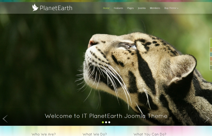 IT PlanetEarth