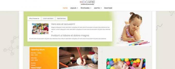 Ol Kidcare