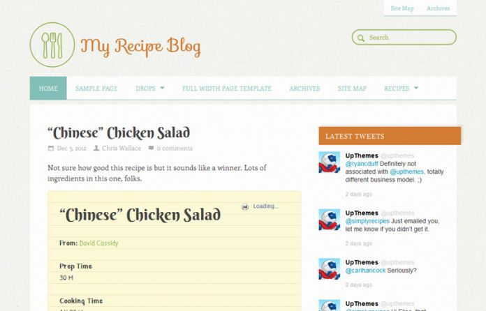 Yumblog