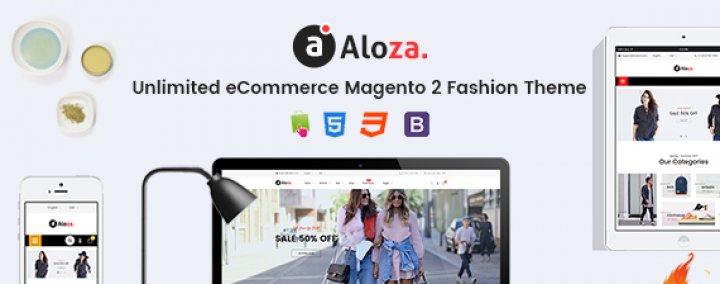 SM Aloza