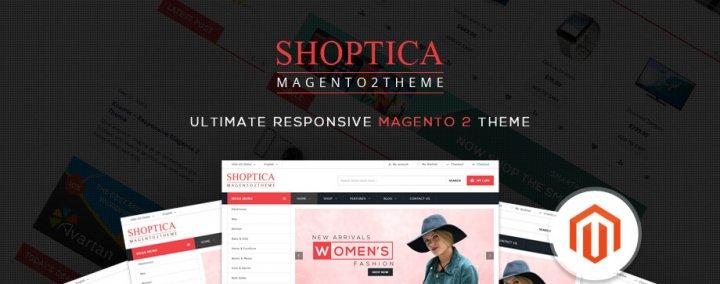 Shoptica