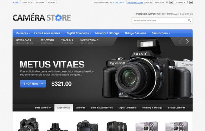 ET CameraStore