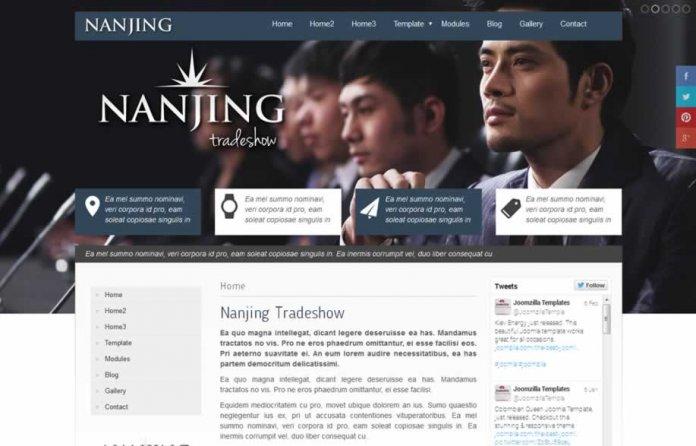 Nanjing Tradeshow