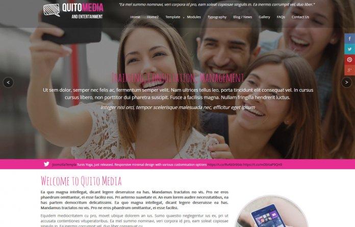 Quito Media