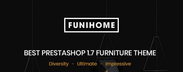 SP FuniHome