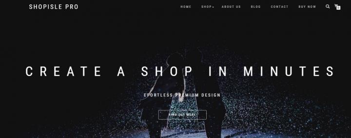 ShopIsle Pro