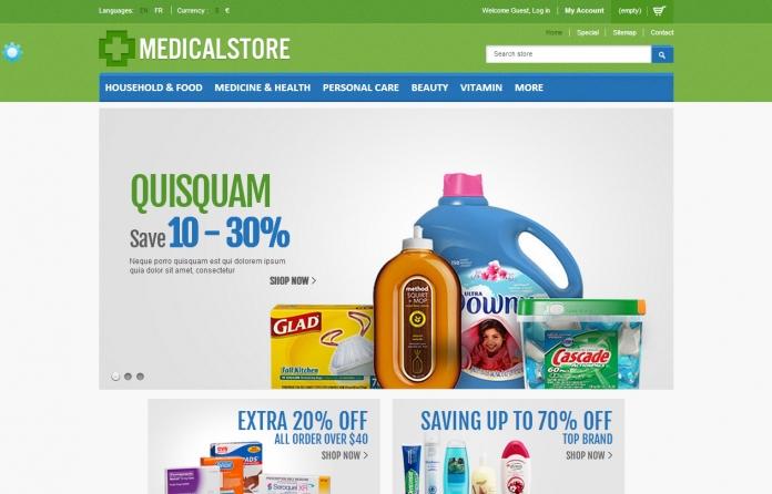 MedicalStore