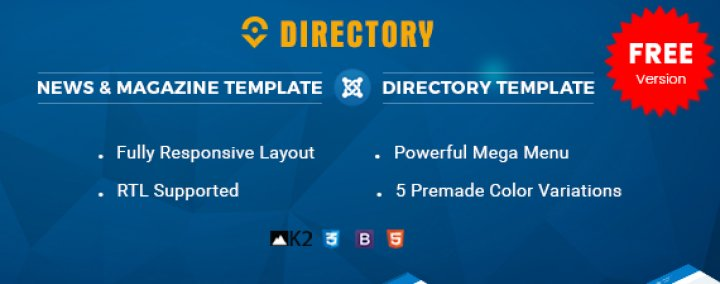SJ Directory Free
