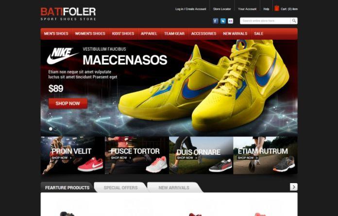 ET SportShoes