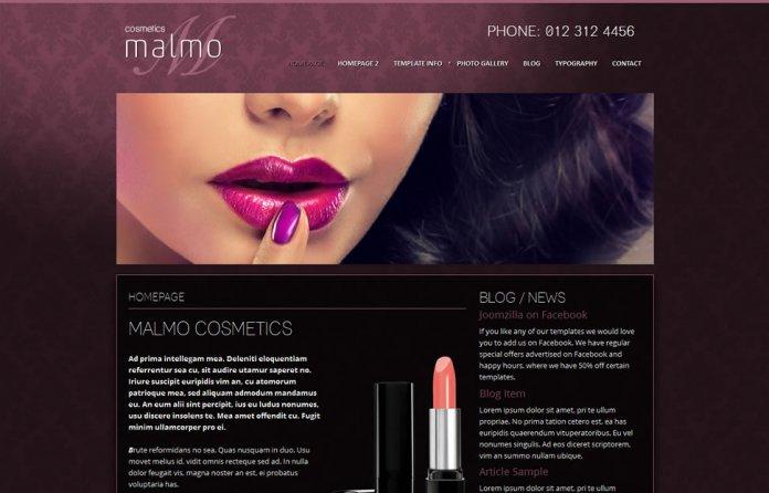 Malmo Cosmetics