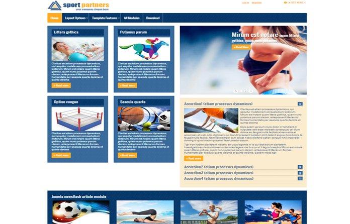 Sport Partners