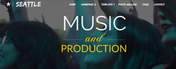 Seattle Production