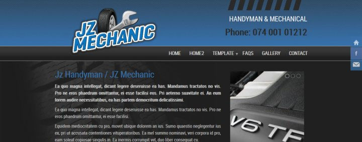JZ Handyman