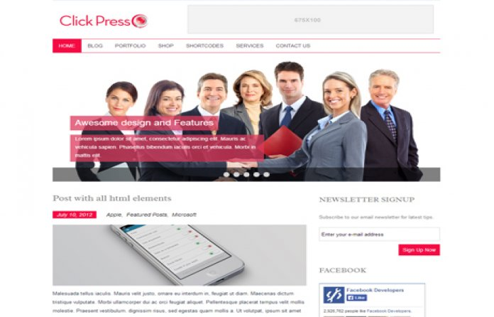 ClickPress