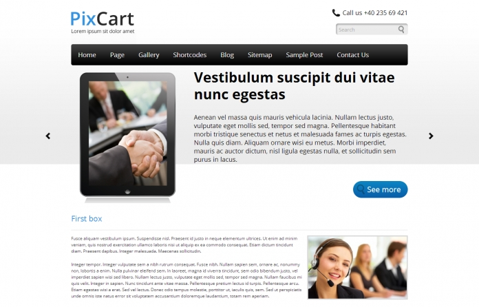 Pixcart