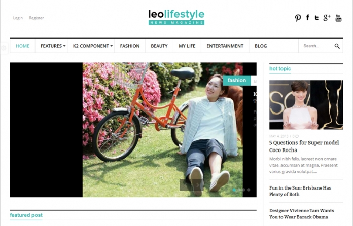 Leo LifeStyle