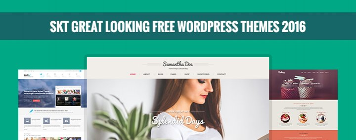 Girlie WordPress Themes