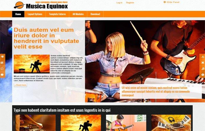 Musica Equinox