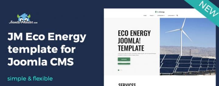 JM Eco Energy