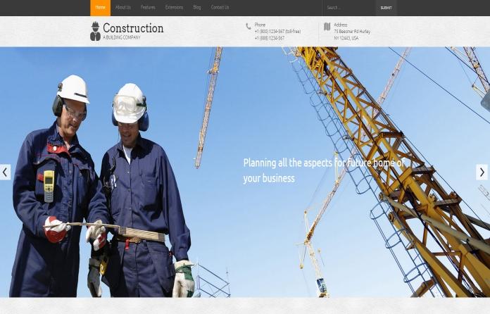 Hot Construction
