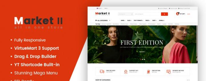 Sj Market II