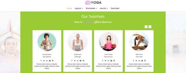 Ol Yoga