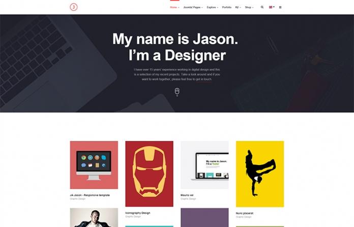 JA Jason