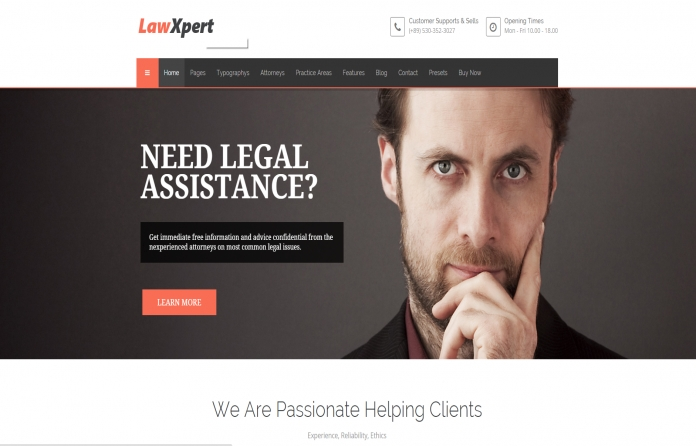 LawXpert