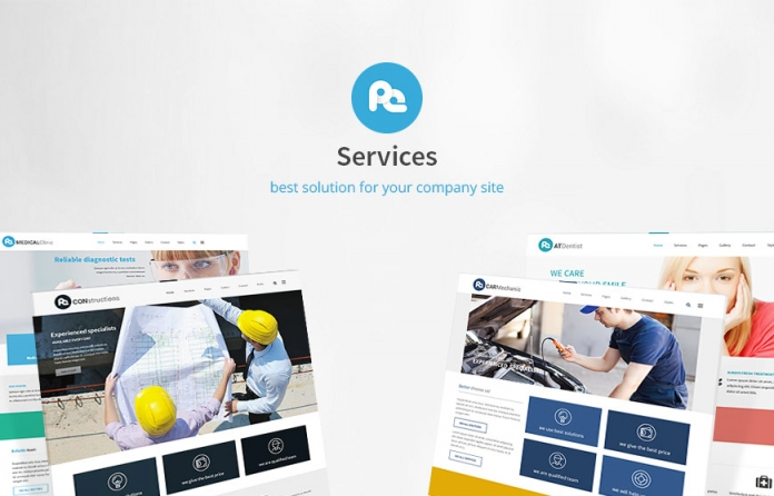 PE Services