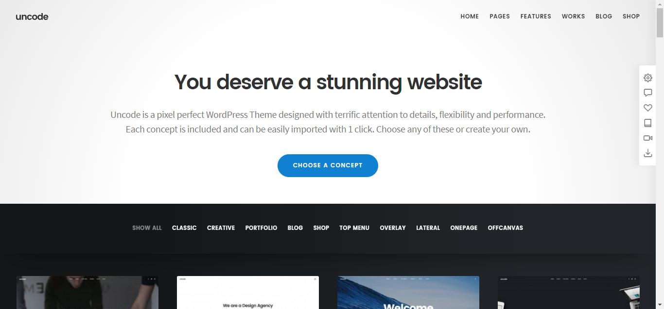 10 best Joomla and WordPress multipurpose themes - cmsgadget