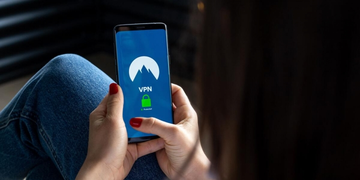 Invest in a VPN